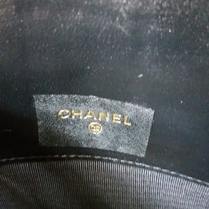 Chanel Bags - Beautiful Vintage Authentic Chanel Wallet France